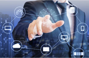 クラウド環境でのサーバー構築・システム構築の主な案件実績