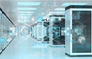 汎用機及びサーバの維持運用